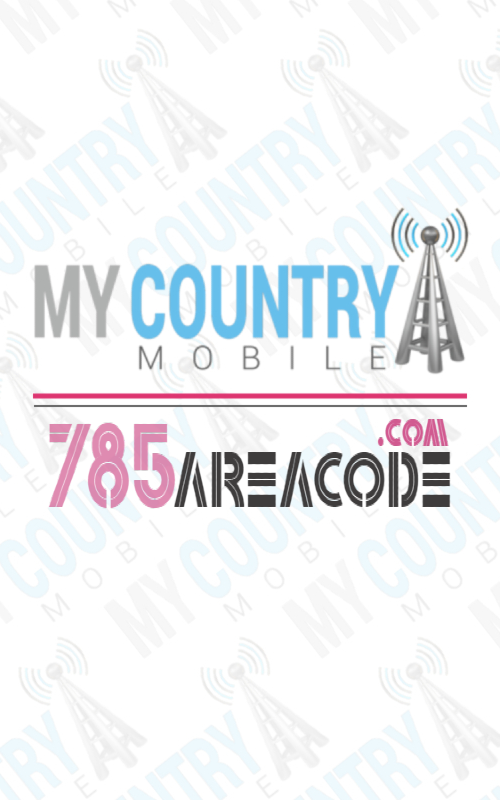 785 area code- My country mobile